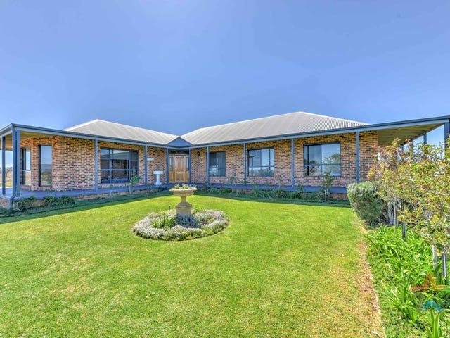 """""""Elizabeth Farm 720 Old Winton Road, Tamworth, NSW 2340"""