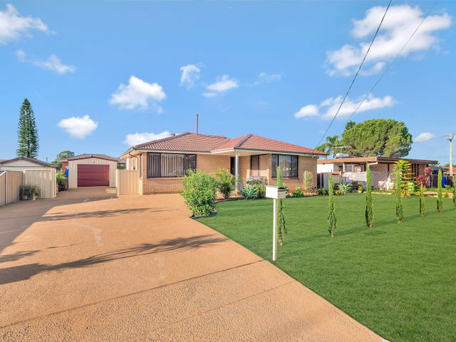 4 Tyrell Crescent, Fairfield West, NSW 2165