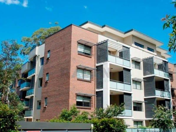 21/1-3 Eulbertie Ave, Warrawee, NSW 2074