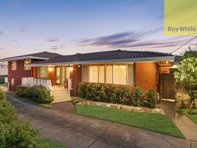 4 The Circle, Oatlands, NSW 2117