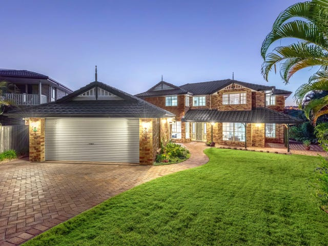 54 St Andrews Crescent, Carindale, Qld 4152