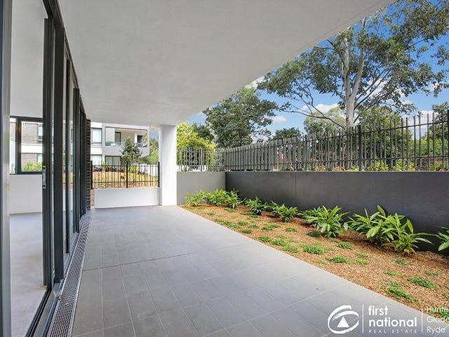 G01W/3 Lardelli Drive, Ryde, NSW 2112