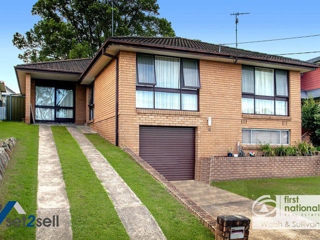 18 Naomi Street North, Baulkham Hills, NSW 2153