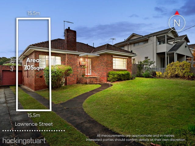6 Lawrence Street, Kew East, Vic 3102