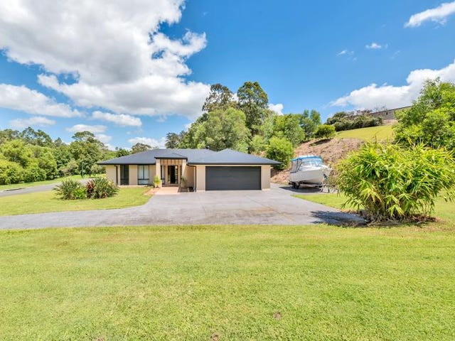 37 Mountain View Crest, Mount Nathan, Qld 4211