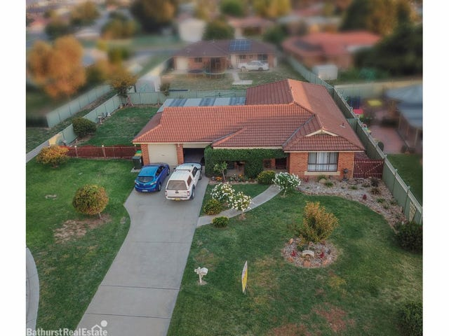 6 Charles Place, Kelso, NSW 2795