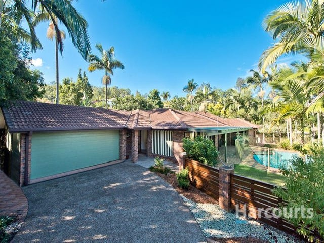9 Inwood Place, The Gap, Qld 4061