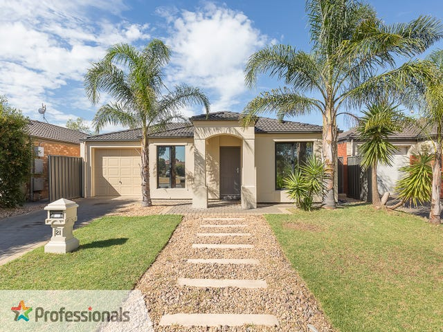 21 Almond Circuit, Munno Para West, SA 5115