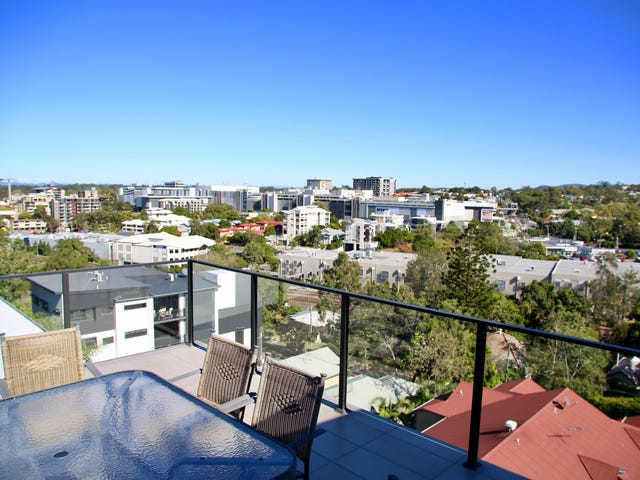 13/39-41 Clarence Road, Indooroopilly, Qld 4068