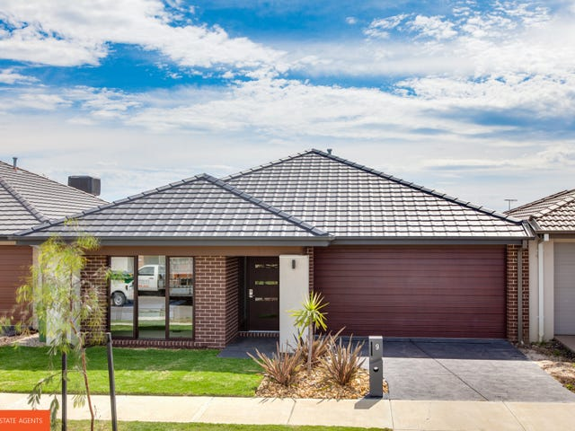 9 Westphalian Rise, Clyde North, Vic 3978