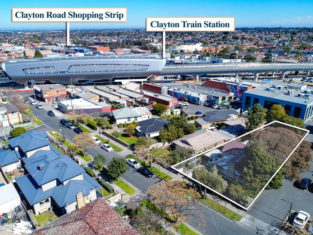 23 Mary Street, Clayton, Vic 3168