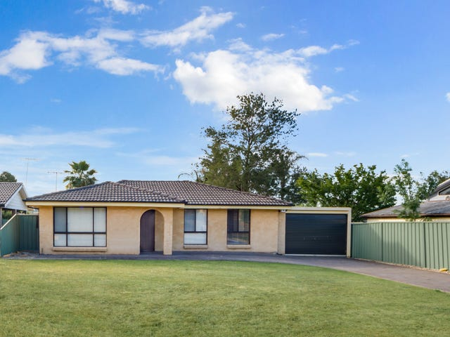 3 Meteor Place, Raby, NSW 2566