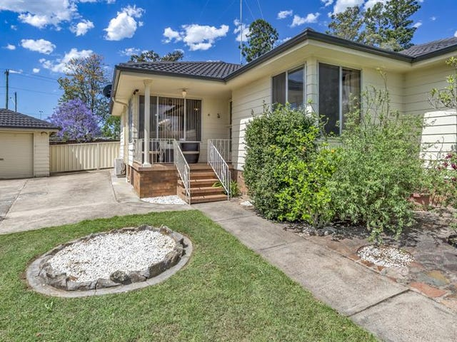 6 Alvira Cl, Rutherford, NSW 2320