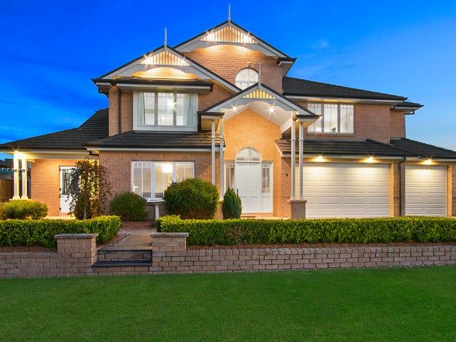 4 Farmhouse Avenue, Pitt Town, NSW 2756