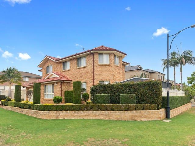 1 Campi Court, Prestons, NSW 2170