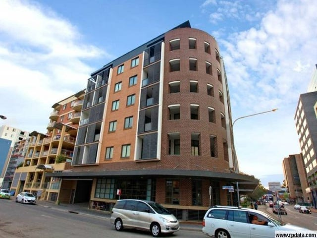 25/39 Cowper Street, Parramatta, NSW 2150