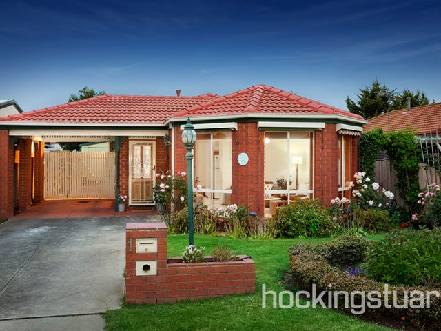 1 St Lawrence Close, Werribee, Vic 3030