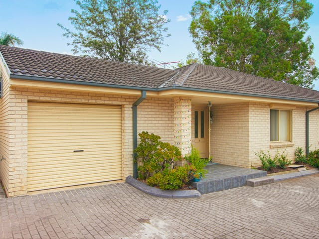4/102-104 Station Street, Fairfield Heights, NSW 2165