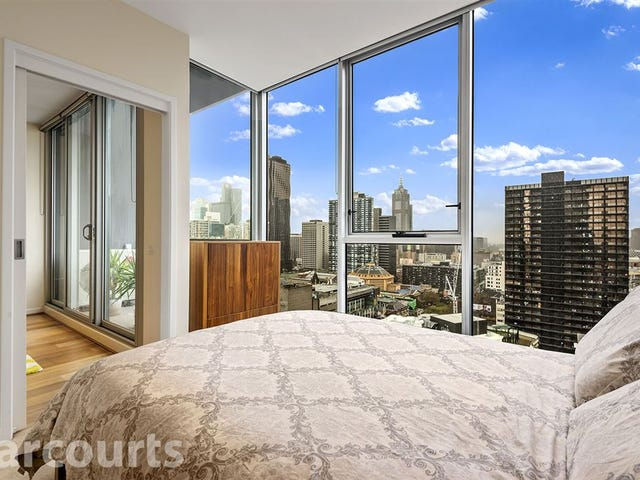 2403/8 Franklin Street, Melbourne, Vic 3000