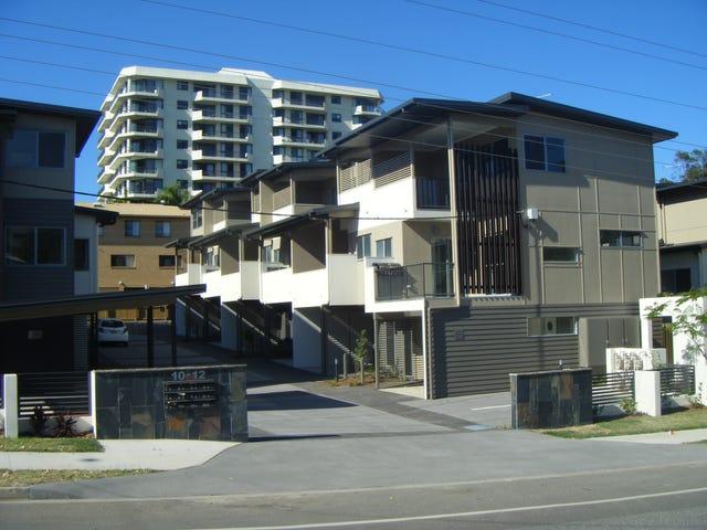 22/10-12 Flinders Street, West Gladstone, Qld 4680
