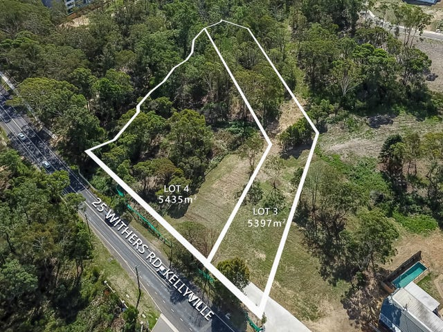Lot 4, 25 Withers Road, Kellyville, NSW 2155