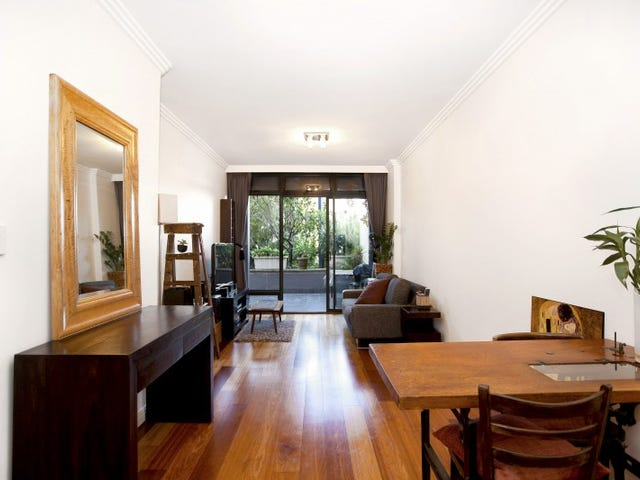 103/2 Jones Bay Road, Pyrmont, NSW 2009