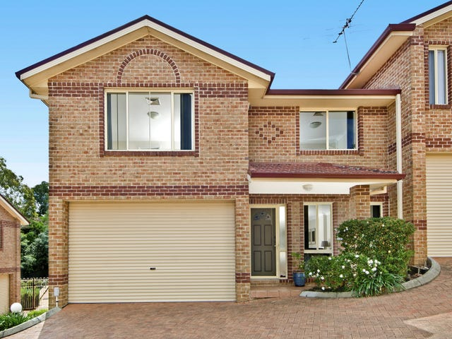 3/16-18 Cross Street, Baulkham Hills, NSW 2153