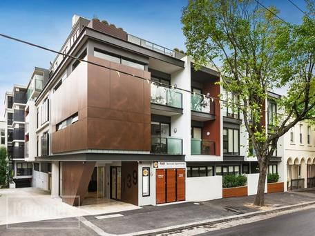 203/139 Chetwynd Street,, North Melbourne, Vic 3051