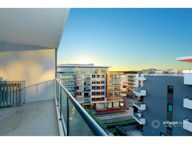 83/1 Timbrol Avenue, Rhodes, NSW 2138
