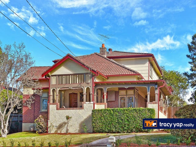 11 Epping Avenue, Eastwood, NSW 2122