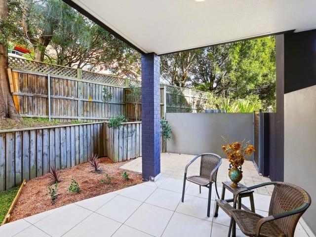 6/15 Kooringa Road, Chatswood, NSW 2067