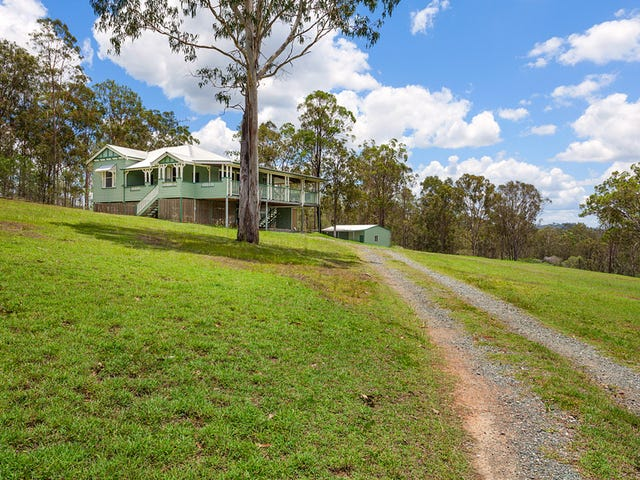 40 Scott Thomas Drive, Sexton, Qld 4570