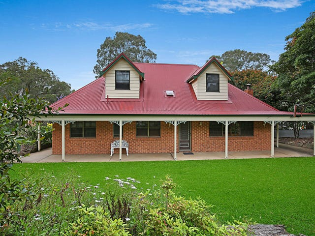 262 Blaxlands Ridge Road, Blaxlands Ridge, NSW 2758