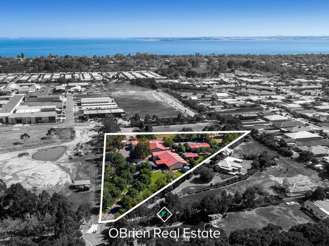 32 Jeury Court, Cowes, Vic 3922