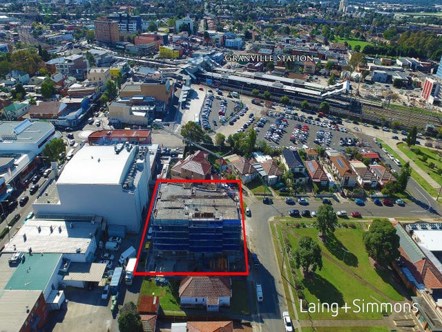 19-21 Enid Avenue, Granville, NSW 2142