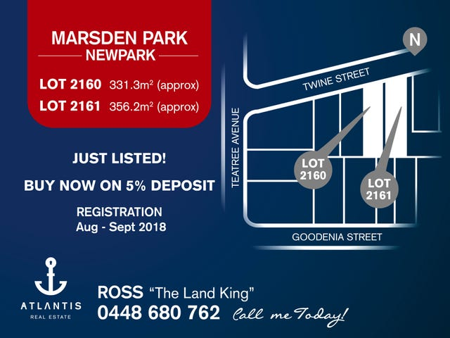 2160 Twine Street, Marsden Park, NSW 2765