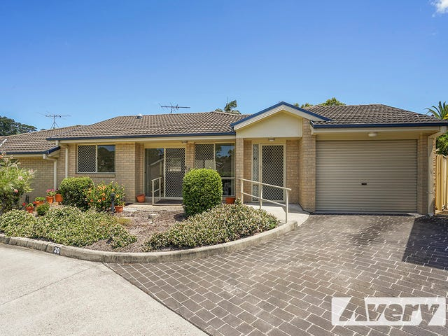 20/305 Main Road, Fennell Bay, NSW 2283