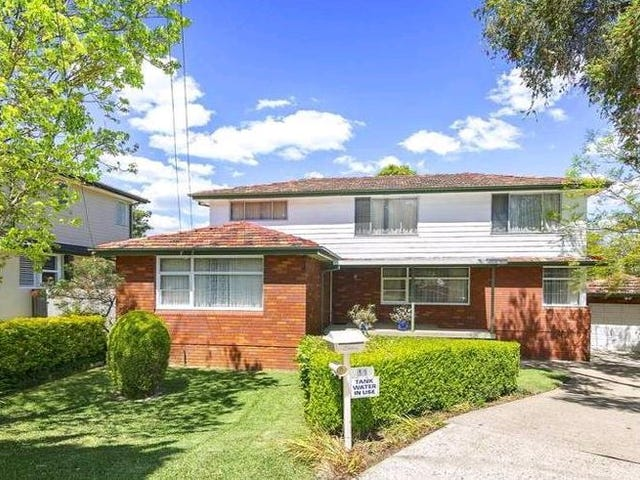 11 Verletta Avenue, Castle Hill, NSW 2154