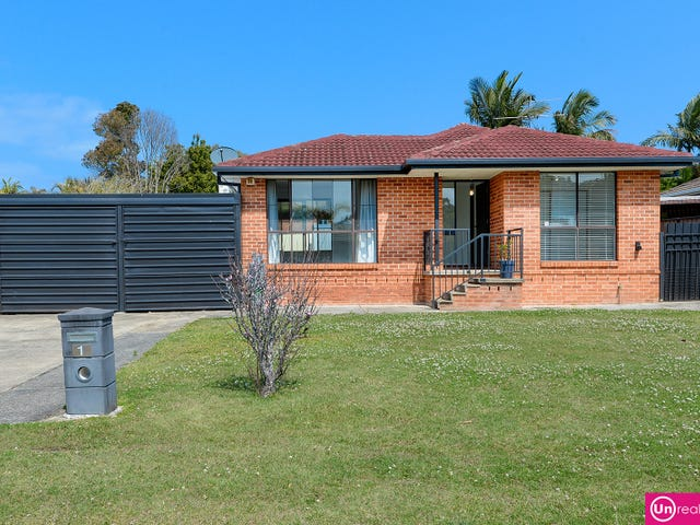 1 Bower Crescent, Toormina, NSW 2452