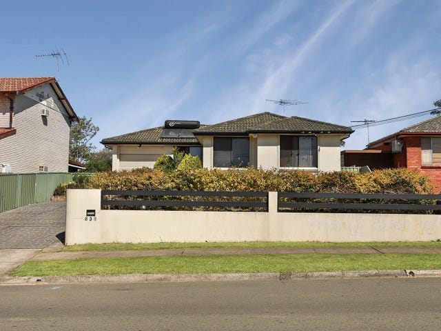 836 Merrylands Road, Greystanes, NSW 2145