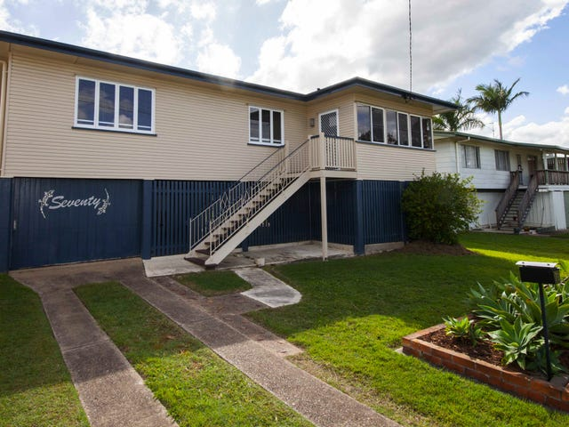 70 Aldridge St, Maryborough, Qld 4650