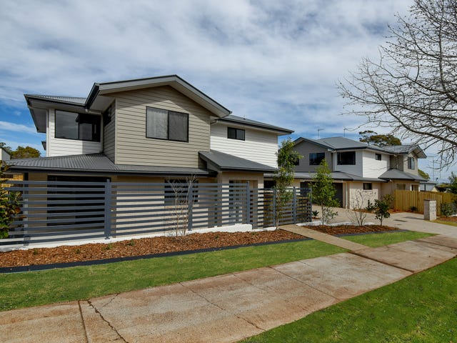 1/276 Alderley Street, Centenary Heights, Qld 4350