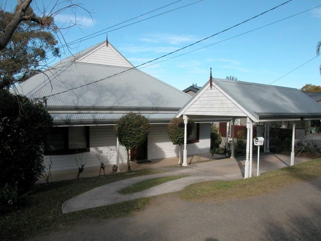 59 Old Bells Line of Road, Kurrajong, NSW 2758
