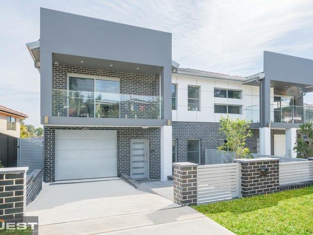 23 Cumberland Avenue, Georges Hall, NSW 2198