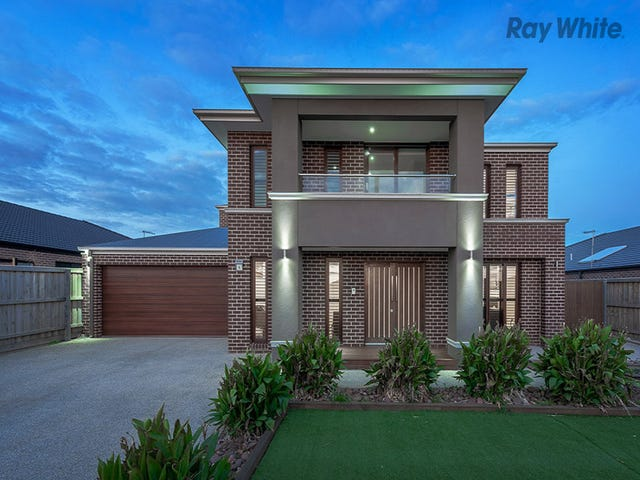 5 Waverton Court, Taylors Hill, Vic 3037