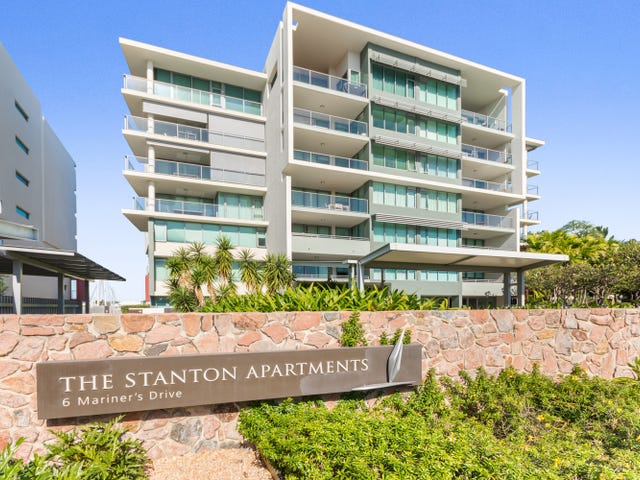 1103/6 Mariners Drive, Townsville City, Qld 4810