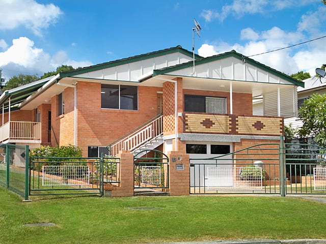 18 Baker Street, Murwillumbah, NSW 2484