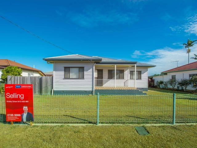 25 Edwards Street, Norville, Qld 4670