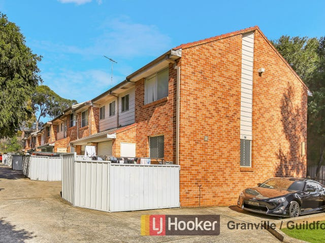 5/50 William Street, Granville, NSW 2142
