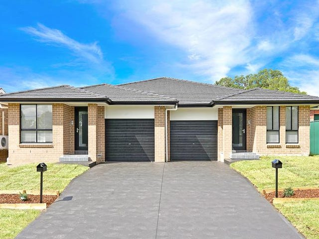 6 and 6A Carlyle Crescent, Cambridge Gardens, NSW 2747